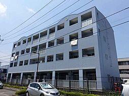 東京都八王子市四谷町の賃貸マンションの外観