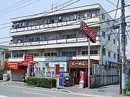 浅沼マンション[4-C号室]の外観