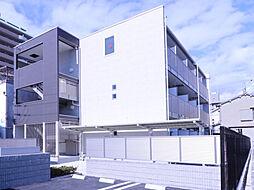 京阪本線 香里園駅 徒歩18分の賃貸マンション