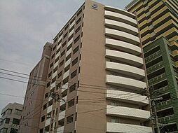 サヴォイザリバーテラス[3階]の外観