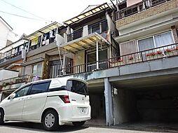 [タウンハウス] 大阪府東大阪市日下町7丁目 の賃貸【/】の外観