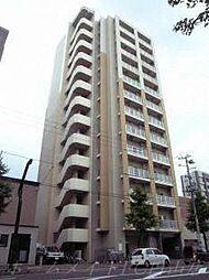 プライヴェル山鼻壱番館[13階]の外観