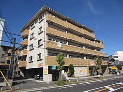 フローラハイツ泉佐野弐番館[402号室]の外観