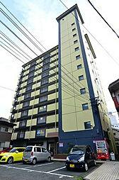 ベルガ三萩野[9階]の外観