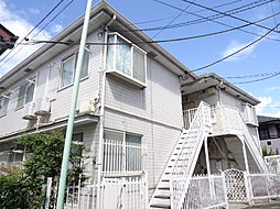JR山手線 大崎駅 徒歩10分の賃貸アパート