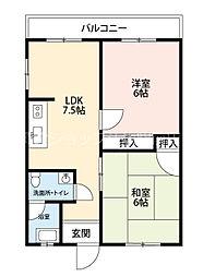 江坂駅 5.3万円
