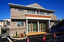 鹿児島県鹿児島市和田3丁目の賃貸アパートの外観