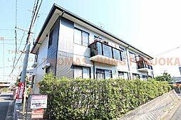 JR鹿児島本線 新宮中央駅 徒歩17分の賃貸アパート