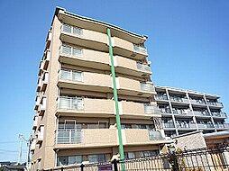 モンテアンビシオン[1階]の外観