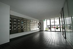 八晃ビル[4階]の外観