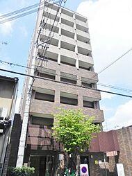 アスヴェル京都市役所前[805号室号室]の外観