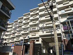 神奈川県横浜市南区中村町5丁目の賃貸マンションの外観