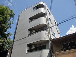 カーサYASUI[201号室]の外観