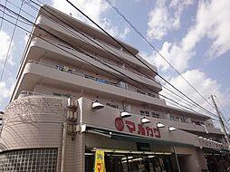 クレインマンション[6階]の外観
