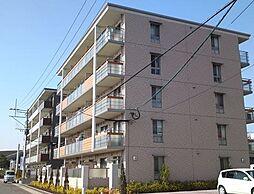 福岡県糟屋郡粕屋町仲原3丁目の賃貸マンションの外観