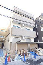 Osaka Metro中央線 深江橋駅 徒歩11分の賃貸マンション