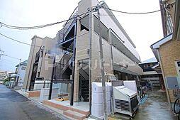 東武野田線 柏駅 徒歩10分の賃貸アパート