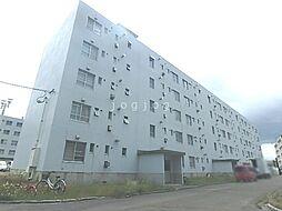 ビレッジハウス上野幌3号棟