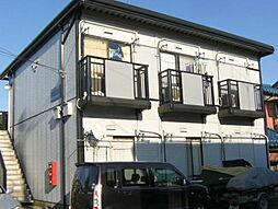 エルカーサ桜木II[103号室]の外観