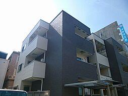 フジパレス桑津[3階]の外観