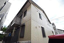 カーサ フィオリーレ[1階]の外観