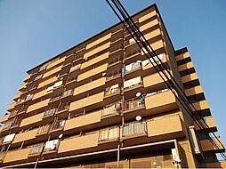 サンライズ御瑞宝I[7階]の外観