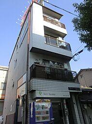 ウィン玉出西[3階]の外観