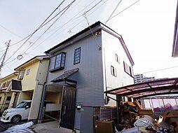 [一戸建] 東京都小平市上水本町4丁目 の賃貸【東京都 / 小平市】の外観