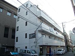 東京都江東区古石場2丁目の賃貸マンションの外観