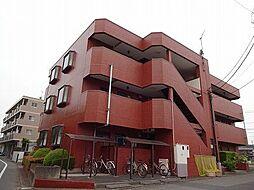 エステ・カスティーロ[3階]の外観