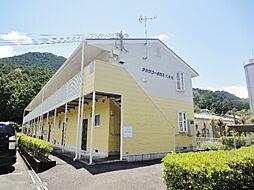 タカラコーポラス弐番館[2階]の外観