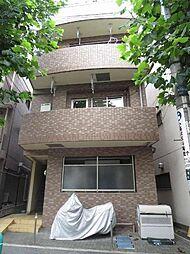 熊谷ビル[0101号室]の外観