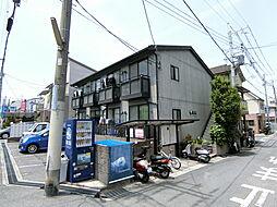 メゾンTOKI[2階]の外観