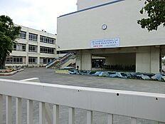 中学校 東村山市立第二中学校まで1330m