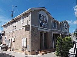 JR宇野線 備前西市駅 徒歩28分の賃貸アパート