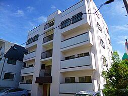 阪神甲子園住宅[2階]の外観