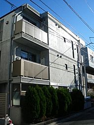 グレイスコート笹塚[303号室]の外観