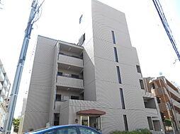 東邦ハイツ[2階]の外観