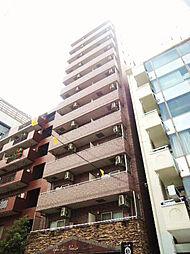 ガラ・シティ日本橋茅場町[2階]の外観