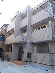 Osaka Metro谷町線 大日駅 徒歩12分の賃貸アパート