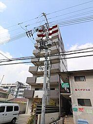 ラ・フィーネ江坂[8階]の外観