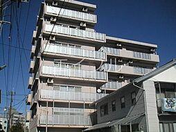 ル・フルール大川筋[5階]の外観