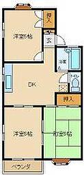 下山口駅 4.9万円