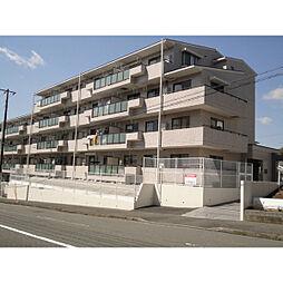 名瀬東ハイツ[3階]の外観
