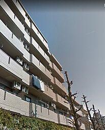 ココパームス千歳台[1階]の外観