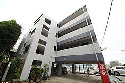グリーン須磨II[3階]の外観