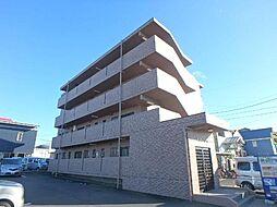 ディアコートツジ[4階]の外観