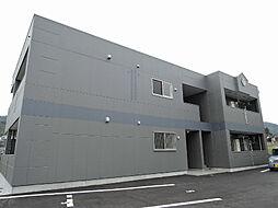 グレイス・マーサ[2階]の外観