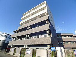 Crest Mabashi[6階]の外観