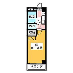 京王八王子駅 4.7万円